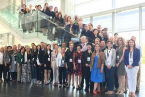 2018 06-Juni – 1 Voice Summit Global Patient Advocacy Denmark