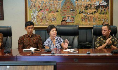 Venny: Kesehatan Jiwa untuk Remaja Dorong Toleransi di Indonesia