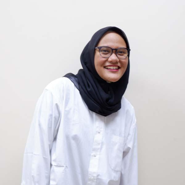 Kamilia Putri Rahman