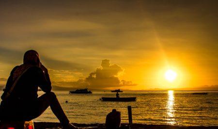 Menilik Prevalensi Gejala Depresi di Indonesia