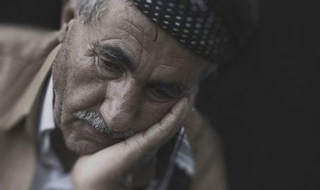 Menangani dan Mencegah Depresi pada Lansia
