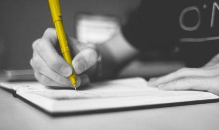 Grab a Pen