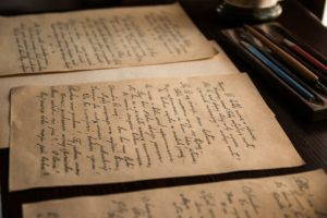 old-letters-436501_1280