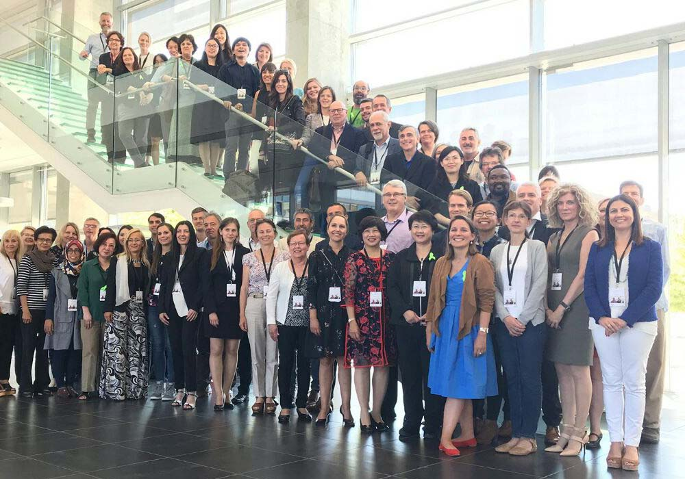 2018 06-Juni - 1 Voice Summit Global Patient Advocacy Denmark