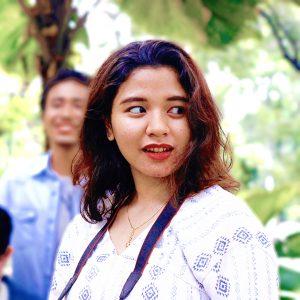 Yasmine Parawina