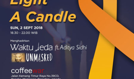 Light A Candle