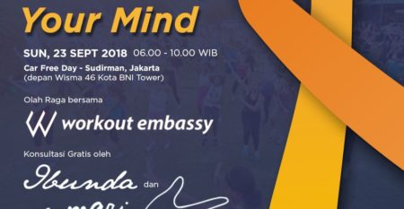 2018 09-Sep 23 – Freshen Up Your Mind