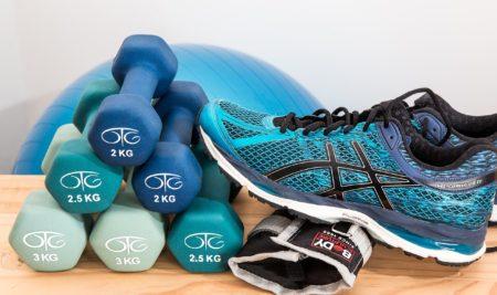 Membangun Kekuatan Psikologis dengan Olahraga