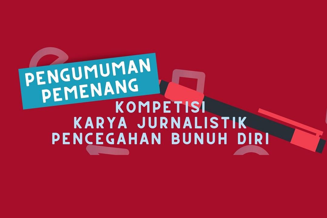 Penutupan Kompetisi Karya Jurnalistik cover